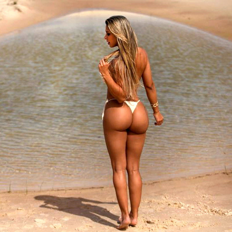 Round ass latina escort in Ibiza