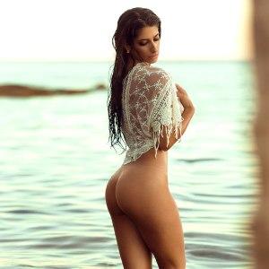 High class VIP escort serivce in Ibiza | VIP escort girl Hanna