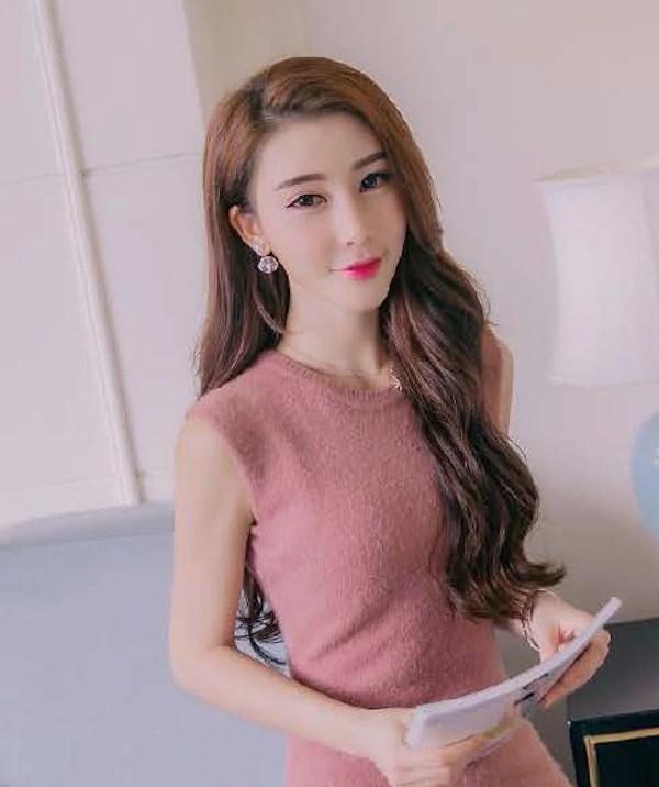 Alissa - Shanghai Massage Girl 6