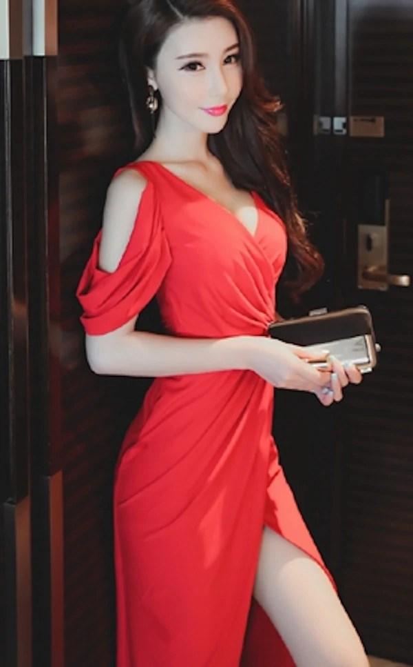Alissa - Shanghai Massage Girl 8