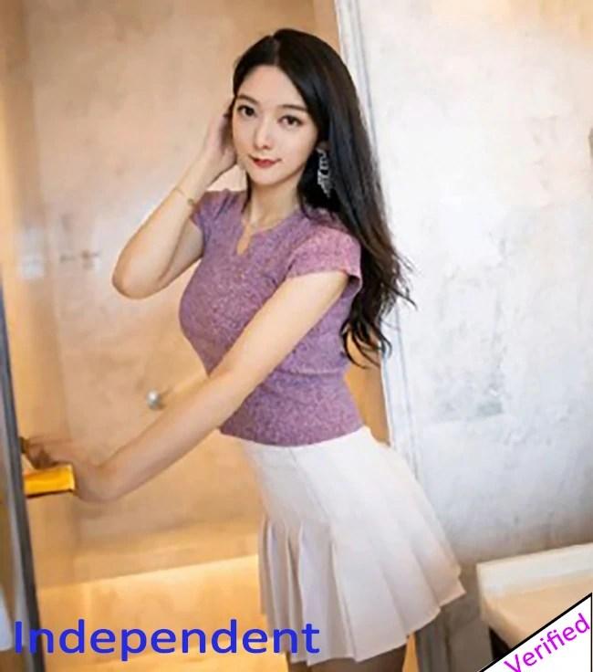 Jennifer - Chengdu Escort - Verified Profile