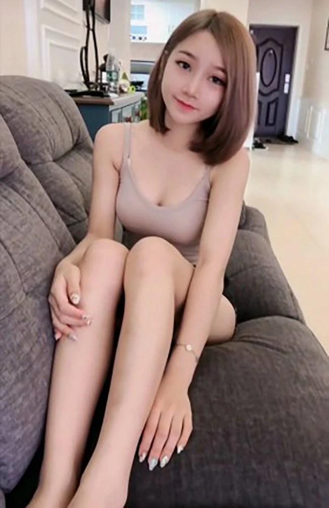 Judy - Beijing Escort 3