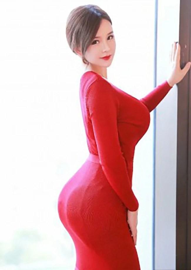 Kelly - Zhengzhou Escort 4