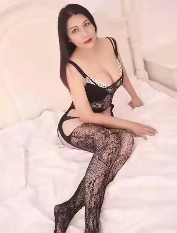 Leslie - Beijing Escort 3
