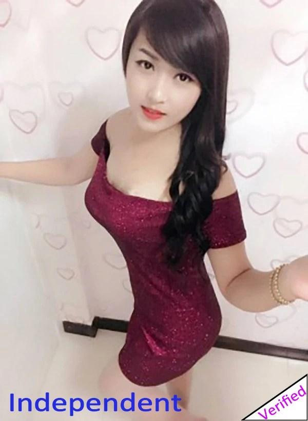 Lisa - Beijing Escort - Verified Profile