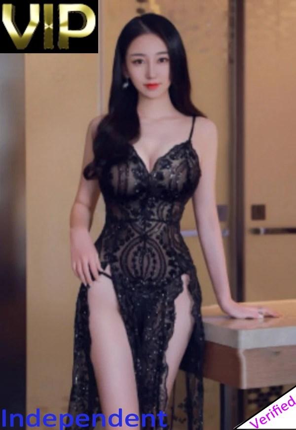 Liu Mei - Beijing Escort - Verified Profile