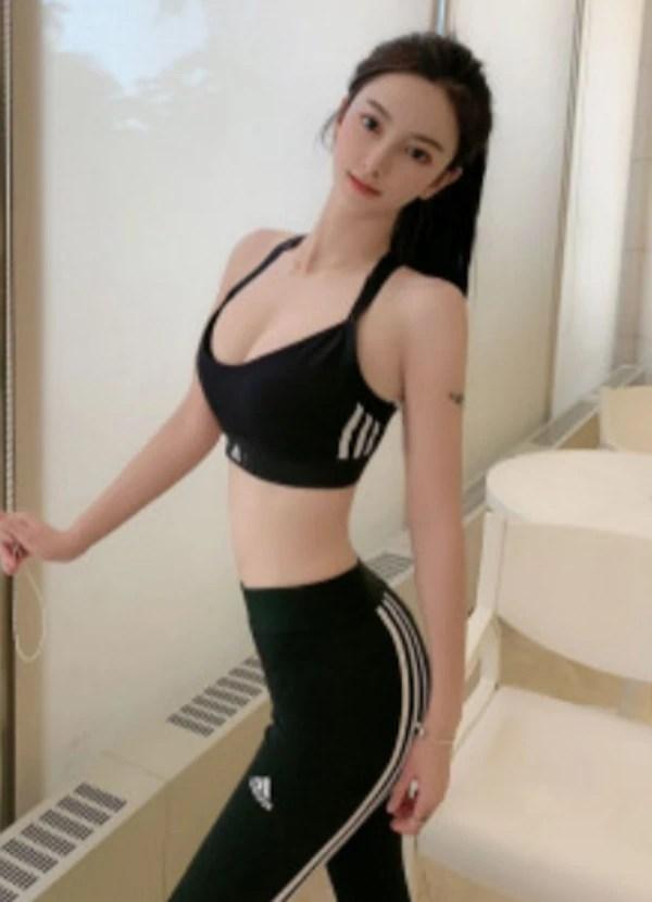 Lu Lu - Suzhou Escort 2