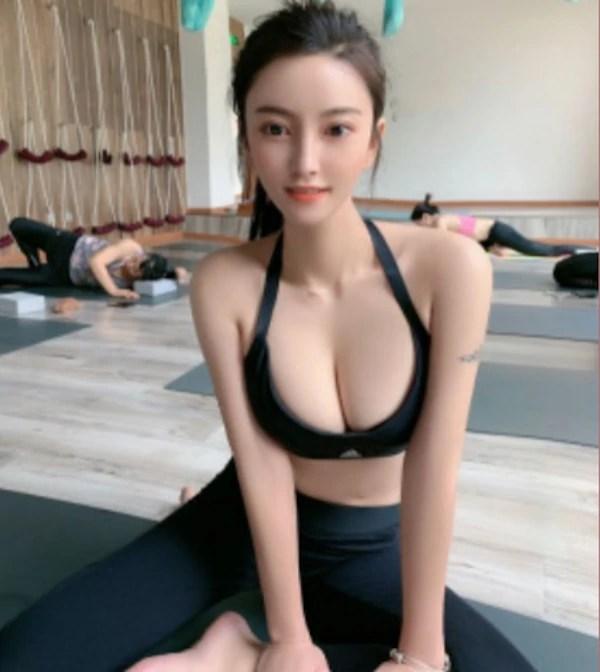 Lu Lu - Suzhou Escort 3