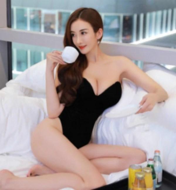 Lucy - Guangzhou Escort 3