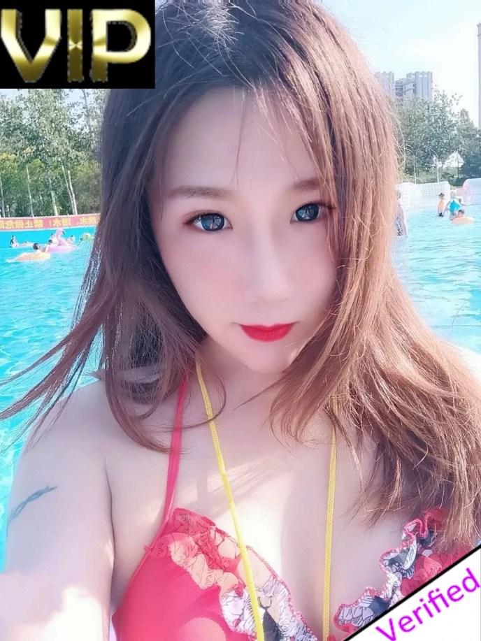 Mindy - Beijing Ladyboy - Verified Profile