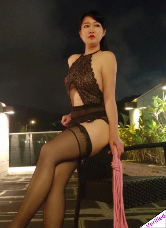 Miss Lucy - Beijing Mistress - Verified Profile
