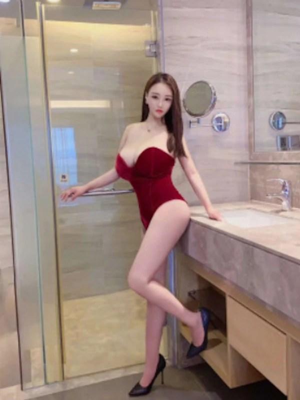Penny - Hangzhou Escort 3