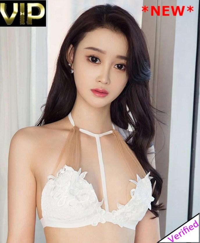 Xiao Mei - Dalian Escort - Verified VIP Profile
