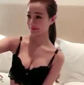 Jeanie - Shanghai Escort