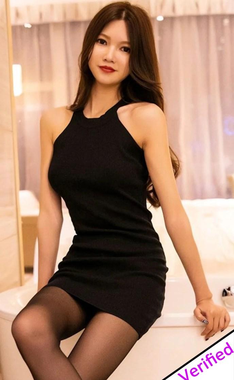 Jessica - Beijing Escort Massage Girl