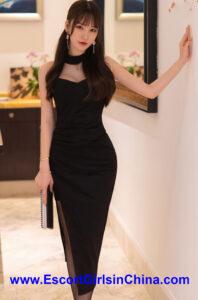 Naomi - Tianjin Escort