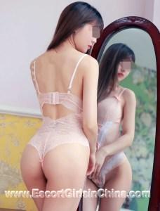 Beijing Escort - Whitney