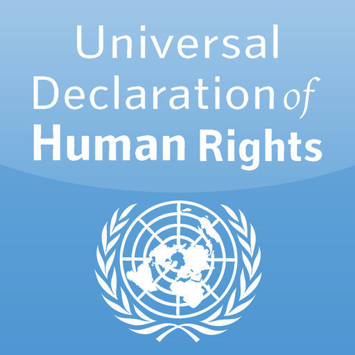 Universal-Declaration-of-Human-Rights SYMBOL