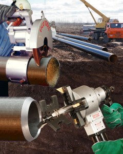 Pipeline Repair and Maintenance Tools