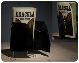 Terry Border - Dracula