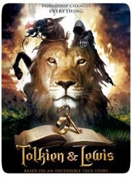 Tolkien e Lewis - Filme