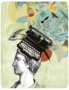 A Mente Criativa de um Escritor