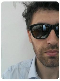 Escritor Lucas Barroso