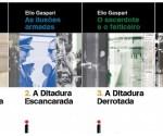 Livros de Elio Gaspari