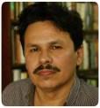 Escritor Cláudio Portella