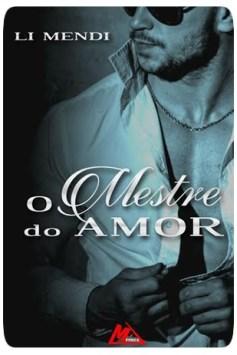 Livro O Mestre do Amor, de Li Mendi