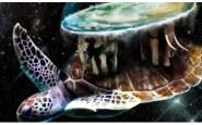 Disc World - Terry Pratchett