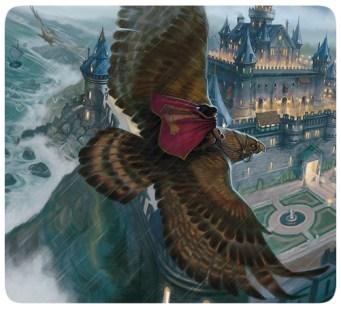Escola de Magia - Hogwarts - RPG - Fantasia