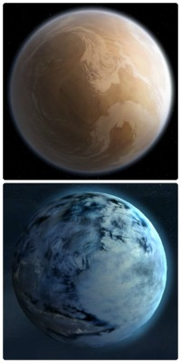Mundos de Gelo e Fogo