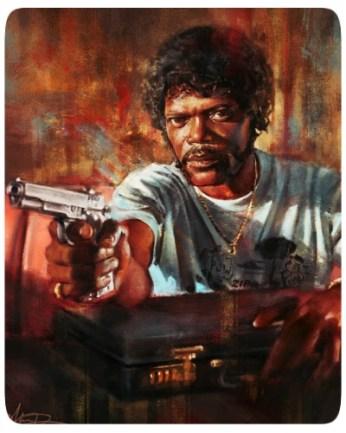 A mala - Briefcase - Macguffin - Quentin Tarantino