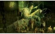 Frankenstein de Mary Shelley