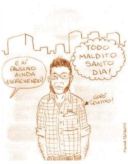 Escritor Paulino Júnior