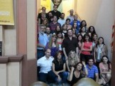 Autores de la Antología 2013