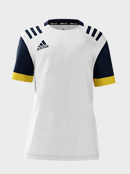 Tee shirt Slim 2021  adidas CEP ENFANT