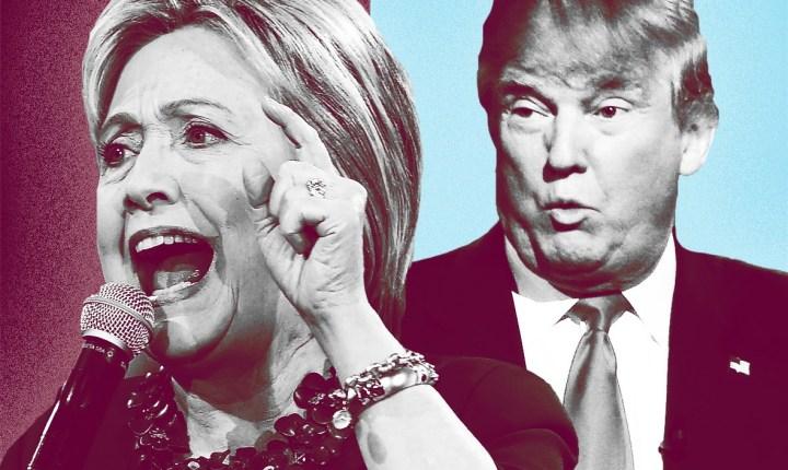 Debate entre Clinton y Trump, el más tuiteado de la historia