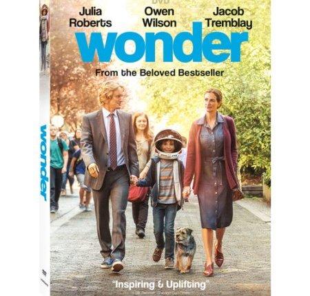 Celebra con tu familia el día de la amistad con la cinta Wonder