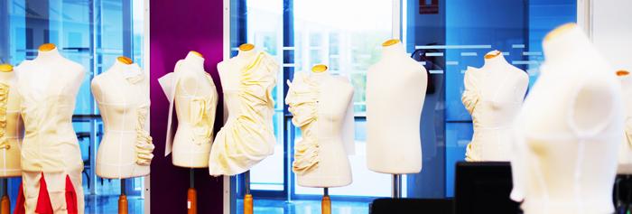 Adaptación a Grado en Diseño de Moda