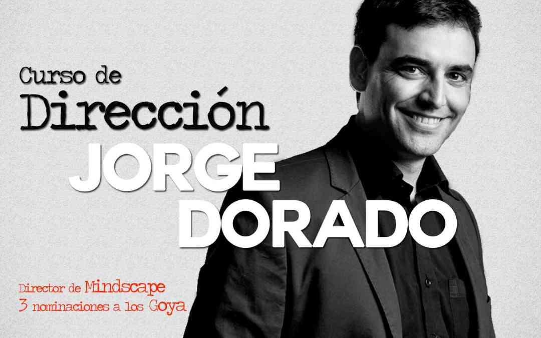 Curso de Dirección con Jorge Dorado