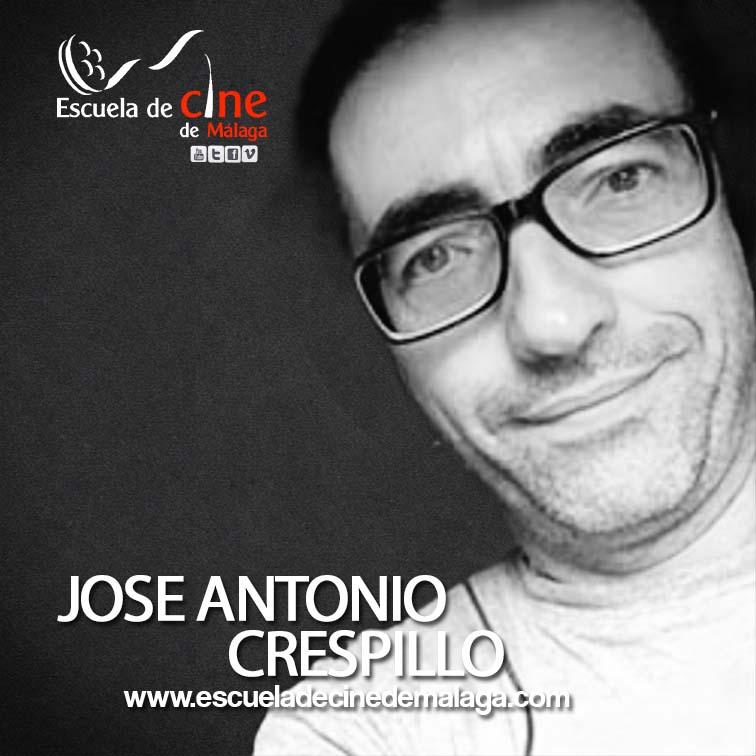 Jose Antonio Crespillo