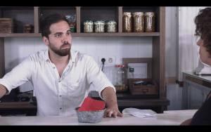 Cortometraje 33% Elena Kunitsyna Escuela Cine Malaga Actor Actriz Rodaje Cursos Casting 12