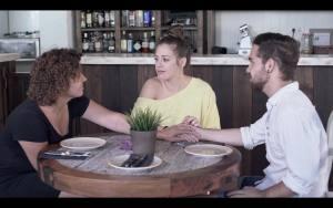 Cortometraje 33% Elena Kunitsyna Escuela Cine Malaga Actor Actriz Rodaje Cursos Casting 26