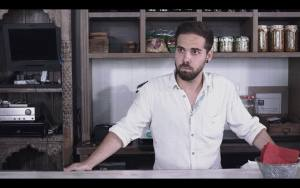 Cortometraje 33% Elena Kunitsyna Escuela Cine Malaga Actor Actriz Rodaje Cursos Casting 4