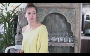 Cortometraje 33% Elena Kunitsyna Escuela Cine Malaga Actor Actriz Rodaje Cursos Casting 6