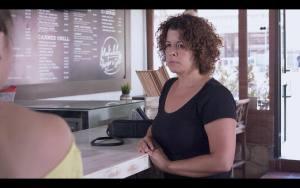 Cortometraje 33% Elena Kunitsyna Escuela Cine Malaga Actor Actriz Rodaje Cursos Casting 9