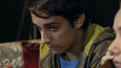 Cortometraje Breaking up Escuela de Cine de Malaga Foto Fija 004