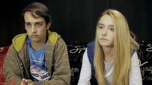 Cortometraje Breaking up Escuela de Cine de Malaga Foto Fija 005